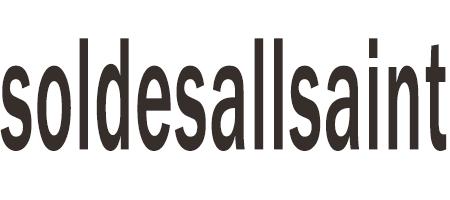 AllSaints en solde - Jusqu'à 80% de réduction