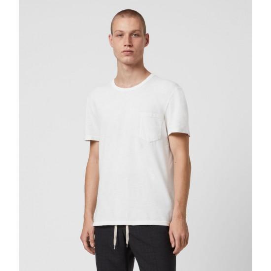 Allsaints En Solde Pilot Crew T-Shirt
