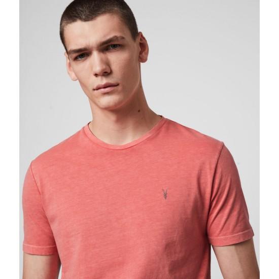 Allsaints En Solde T-Shirt Ossage