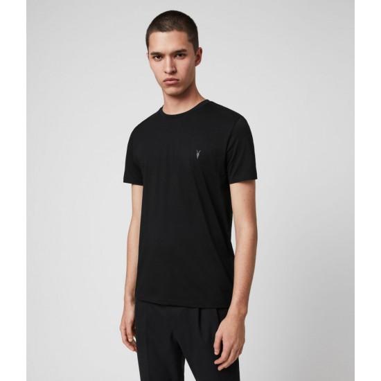 Allsaints En Solde Pack de 3 T-Shirts Tonic