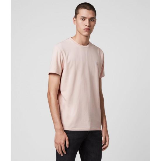 Allsaints En Solde Laiden Crew T-Shirt