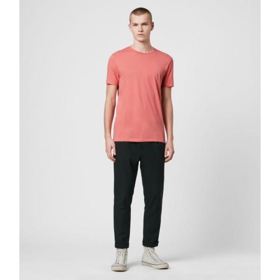 Allsaints En Solde T-Shirt Manches Courtes Tonic