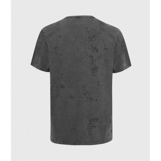 Allsaints En Solde T-Shirt Wyatt