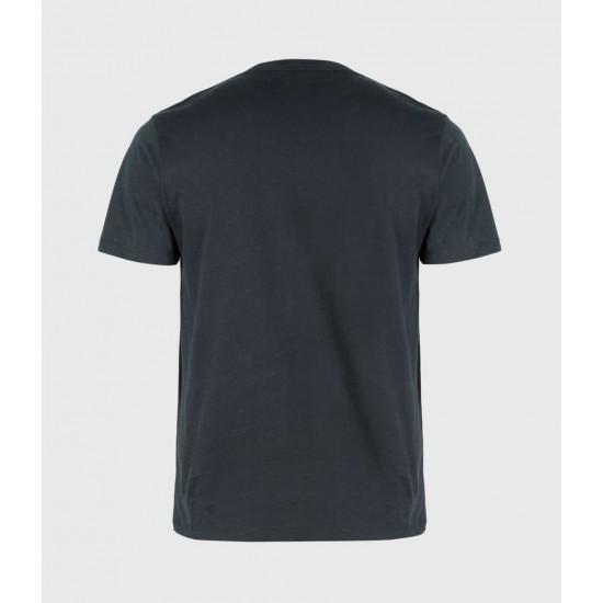 Allsaints En Solde Brace Contrast Crew T-Shirt