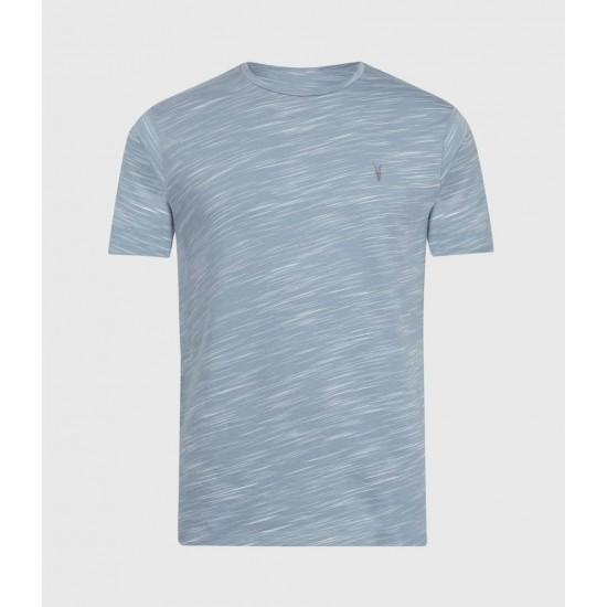 Allsaints En Solde T-Shirt Owen