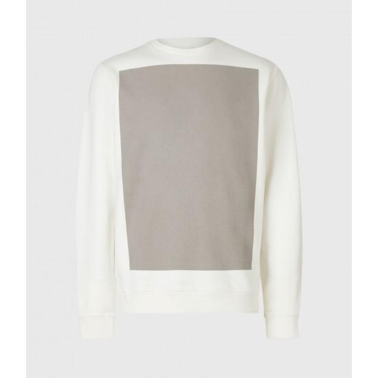 Allsaints En Solde Lobke Crew Sweatshirt
