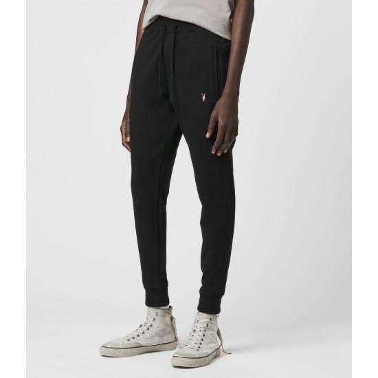 Allsaints En Solde Phoenix Cuffed Slim Sweatpants