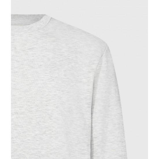 Allsaints En Solde Dyer Crew Sweatshirt