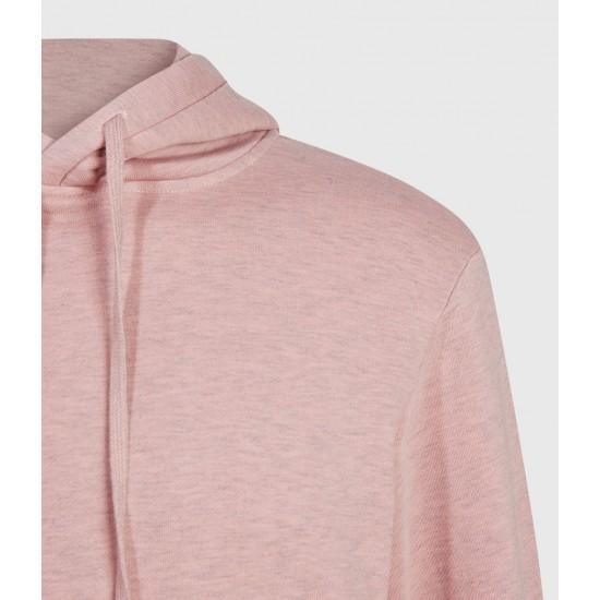Allsaints En Solde Dyer Pullover Hoodie