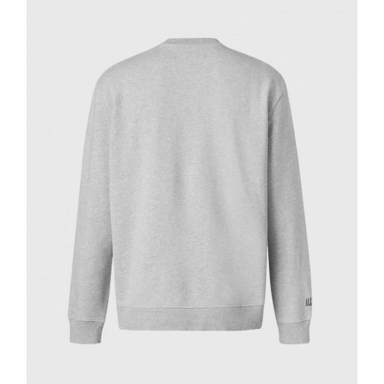 Allsaints En Solde Target Crew Sweatshirt