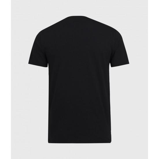 Allsaints En Solde Badmanna Crew T-Shirt