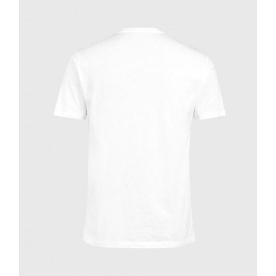 Allsaints En Solde T-Shirt Daisy Chain