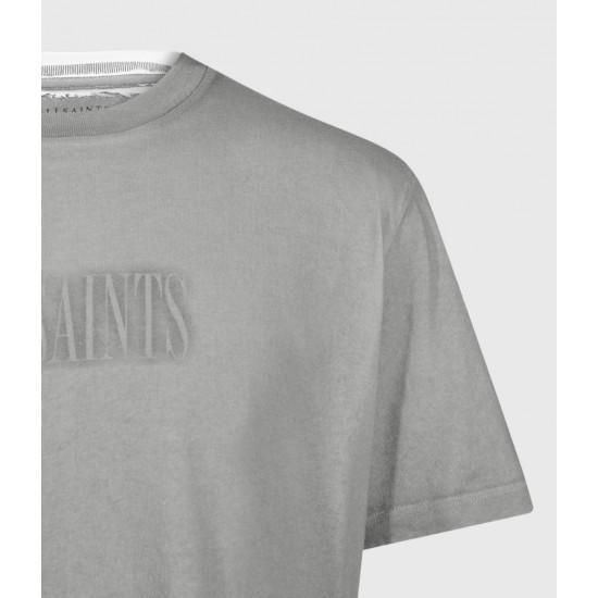 Allsaints En Solde T-Shirt Highway