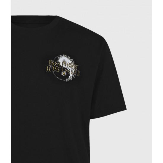 Allsaints En Solde T-Shirt Shanti