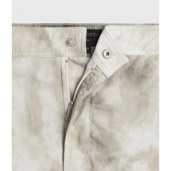 Allsaints En Solde Short de Bain Tie & Dye Tucker