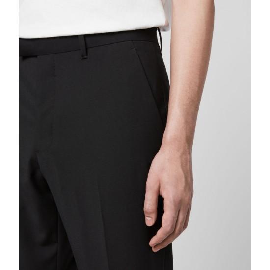 Allsaints En Solde Pantalon Slim Cleaver