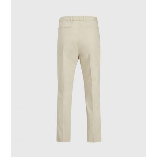 Allsaints En Solde Pantalon Slim Havelock