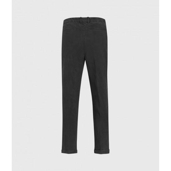 Allsaints En Solde Pantalon Slim Vaga