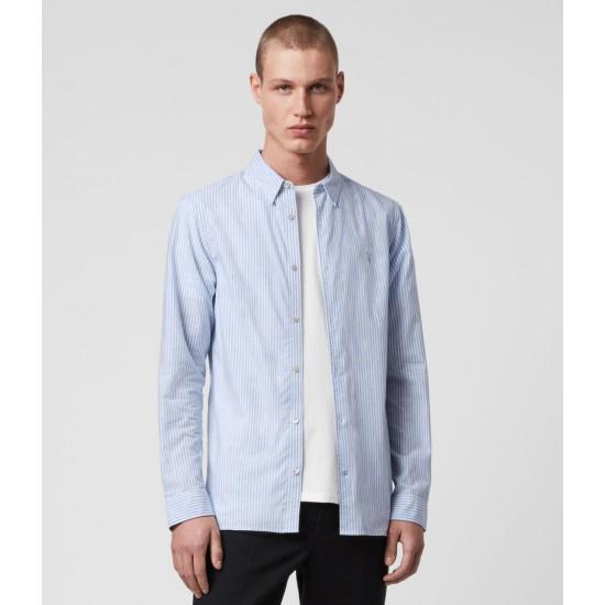 Allsaints En Solde Lorimer Shirt