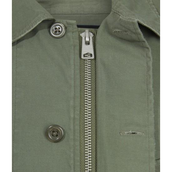 Allsaints En Solde Troop Shirt