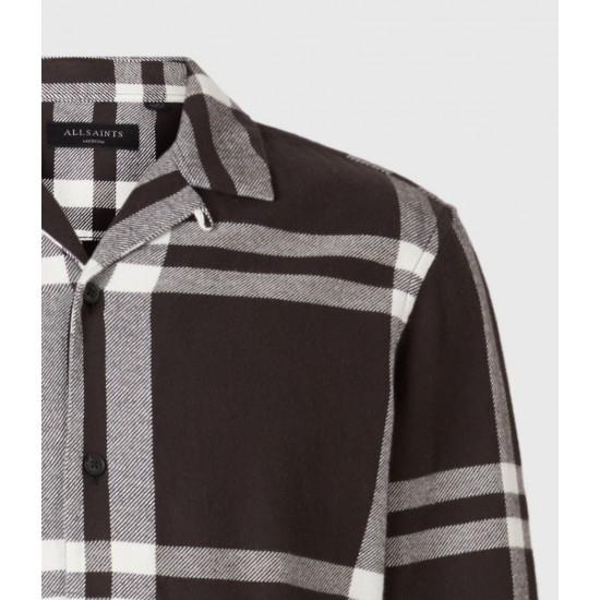Allsaints En Solde Anchorage Shirt