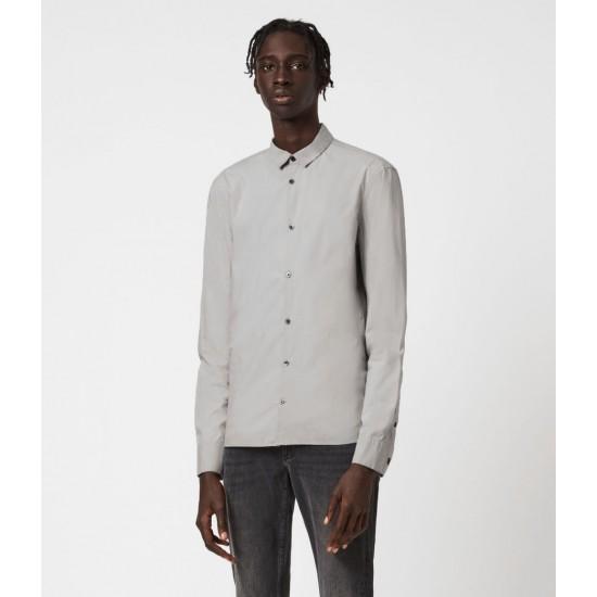Allsaints En Solde Elloree Shirt