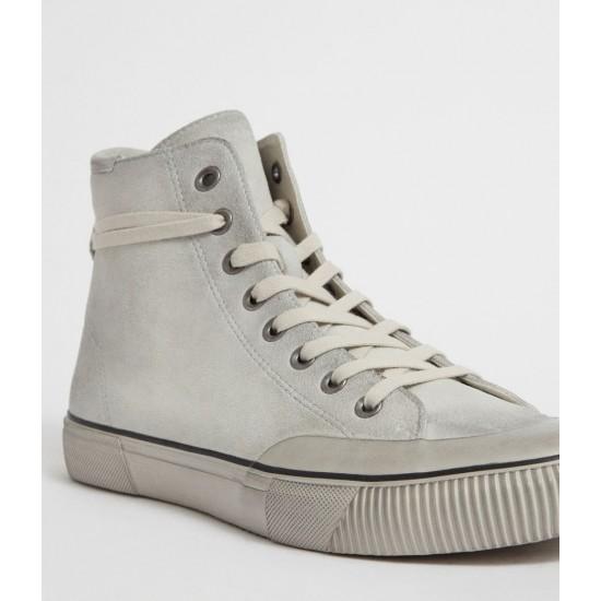 Allsaints En Solde Chaussures Dumont