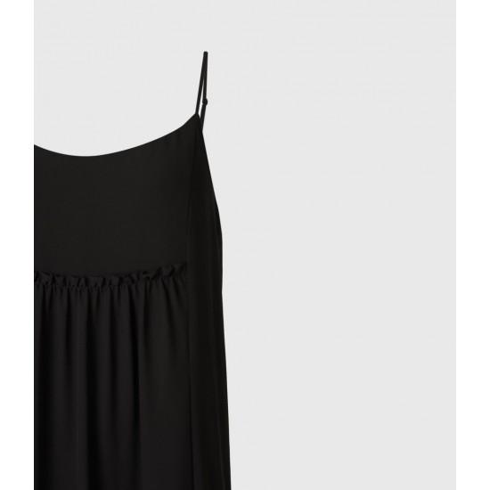 Allsaints En Solde Tilly 2-In-1 Dress