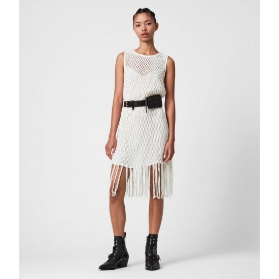 Allsaints En Solde Jesa Dress