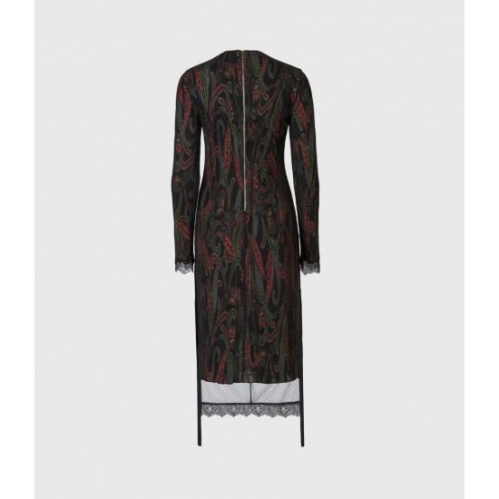 Allsaints En Solde Kiara Ossia Dress