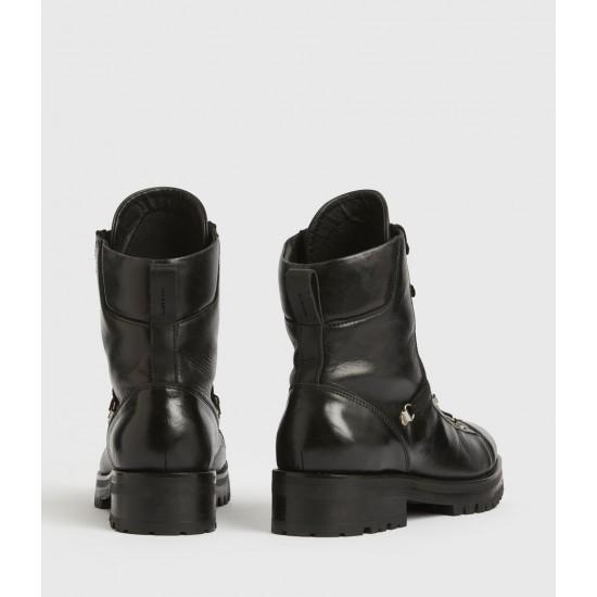 Allsaints En Solde Boots Franka