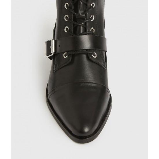 Allsaints En Solde Boots Katy