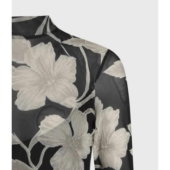 Allsaints En Solde Hanna Jardin Dress