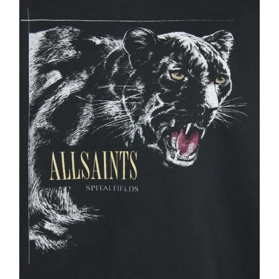 Allsaints En Solde Panthera Iona Sweatshirt
