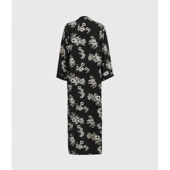 Allsaints En Solde Kimono Carine Jasmine