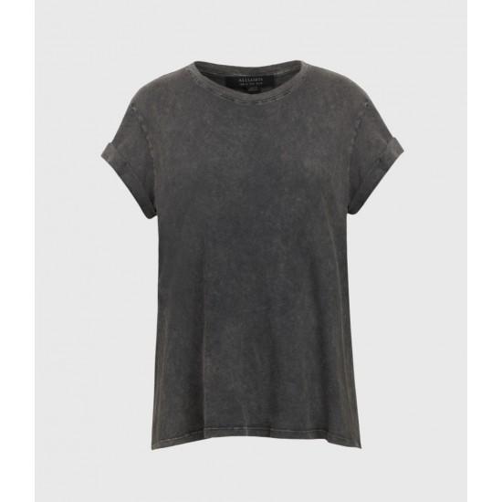 Allsaints En Solde T-Shirt Anna