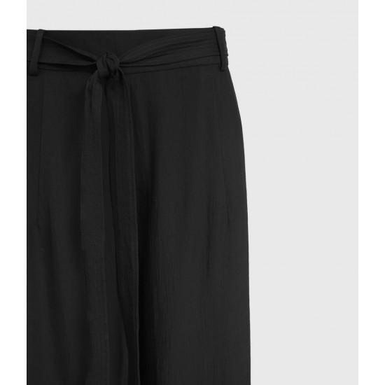 Allsaints En Solde Pantalon Ample Tami