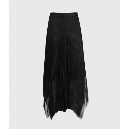 Allsaints En Solde Meya Skirt