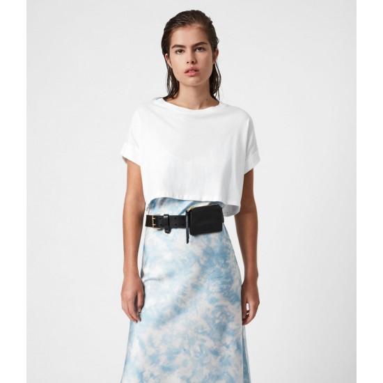Allsaints En Solde Emma Leather Belt